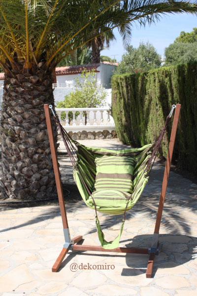 set gestell noa h ngestuhl h ngesessel kiwi. Black Bedroom Furniture Sets. Home Design Ideas