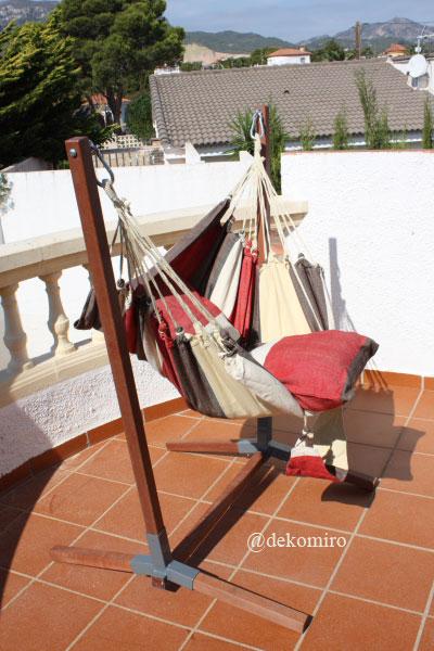 set gestell noa h ngestuhl h ngesessel paradis. Black Bedroom Furniture Sets. Home Design Ideas